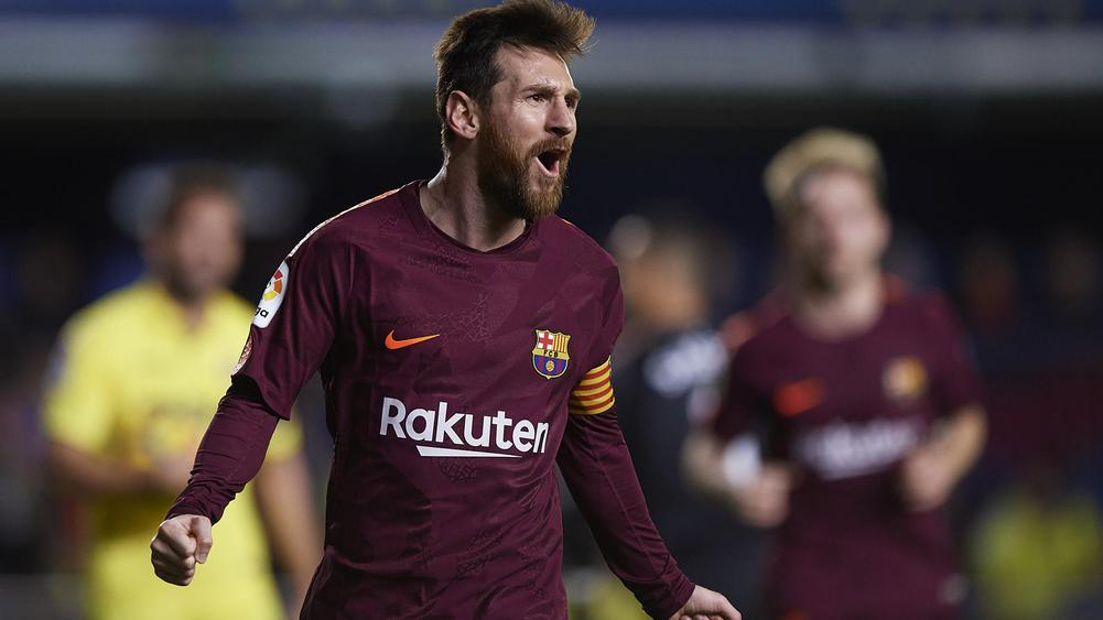 Messi Best Player Of All Time Rakitic