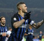 Icardi penalty gets lethargic Inter back on track