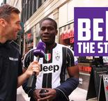 beIN The Street: Bianconeri Trifecta