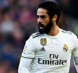 Van der Vaart hails Isco as best in the world