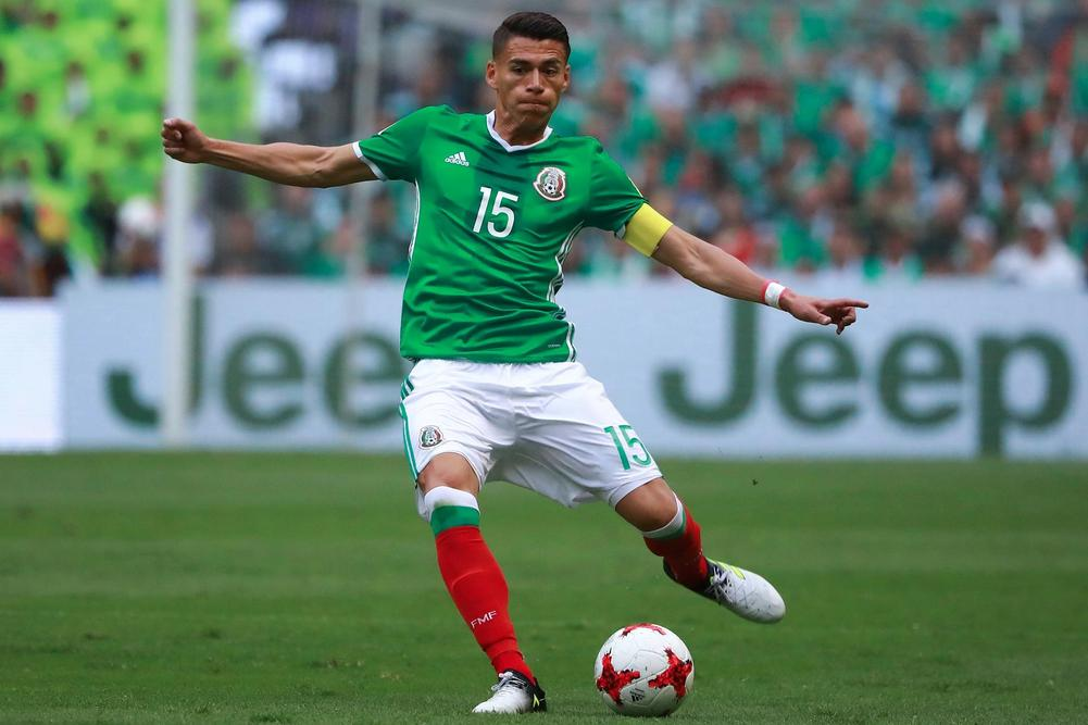 Roma sign Mexico global Hector Moreno from PSV