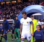 Paris Saint-Germain v FC Basel