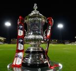 Holders Arsenal face Sunderland in FA Cup third round