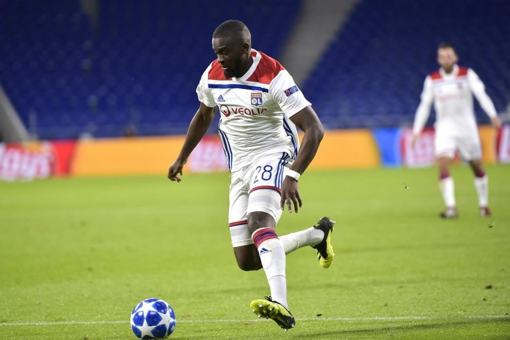 Deschamps justifie le choix Ndombele
