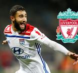 Report: Liverpool Renew Fekir Interest