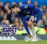 Sports Burst - Barcelona To Sign Madridista Morata?