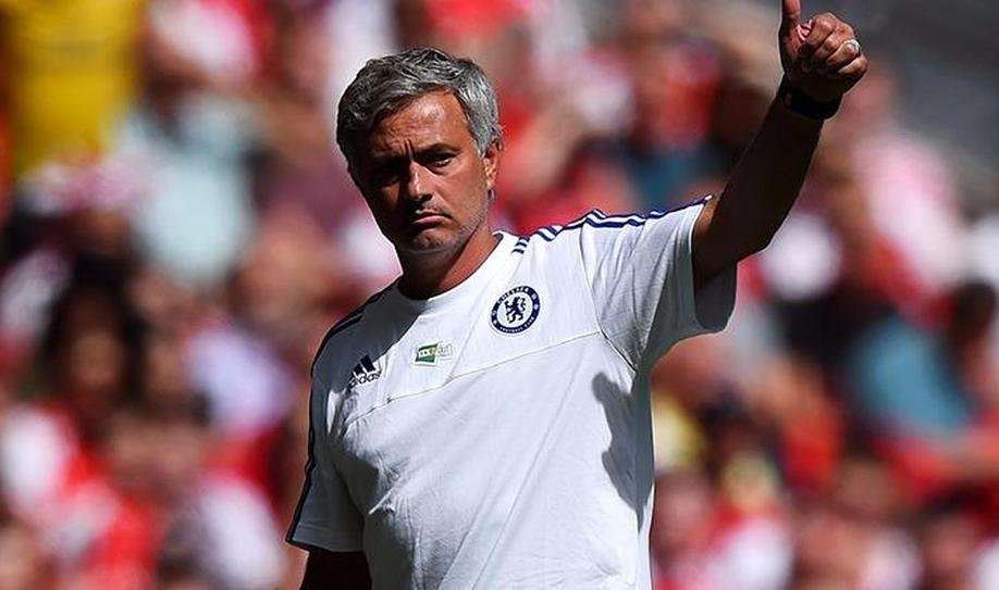 Jose Mourinho Signs New Chelsea Contract
