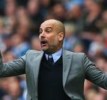 The first game is always difficult - Guardiola