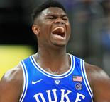Zion Williamson best NBA prospect since Michael Jordan, claims Pippen