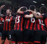 Premier League: Bournemouth 4 Chelsea 0