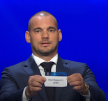 Champions League Draw: Real Madrid Drawn Into Group A