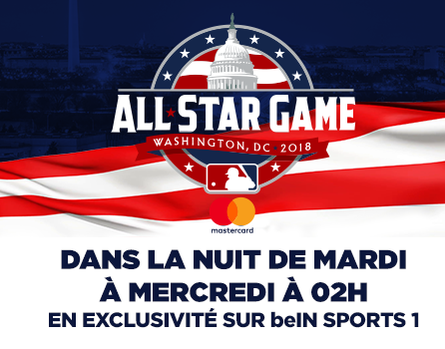 All-Star Game MLB