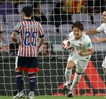 Kashima Antlers Beat Chivas In Club World Cup Quarter-Final