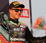 Recap: Jonathan Rea Dominates Chang International Circuit
