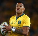 Wallabies welcome back Folau