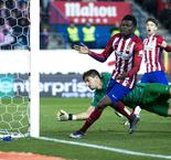 Partey signs Atletico Madrid renewal