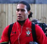 Virgil Van Dijk To Regain Fitness With Southampton Reserves