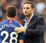 It was nowhere near a 4-0 – Lampard adamant thrashing flattered Man United