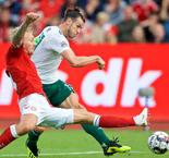 Gareth Bale And Ryan Giggs Rue 'Soft' Penalty Given Against Wales