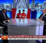 The XTRA: How Will Manchester United's Mourinho Drama Resolve?