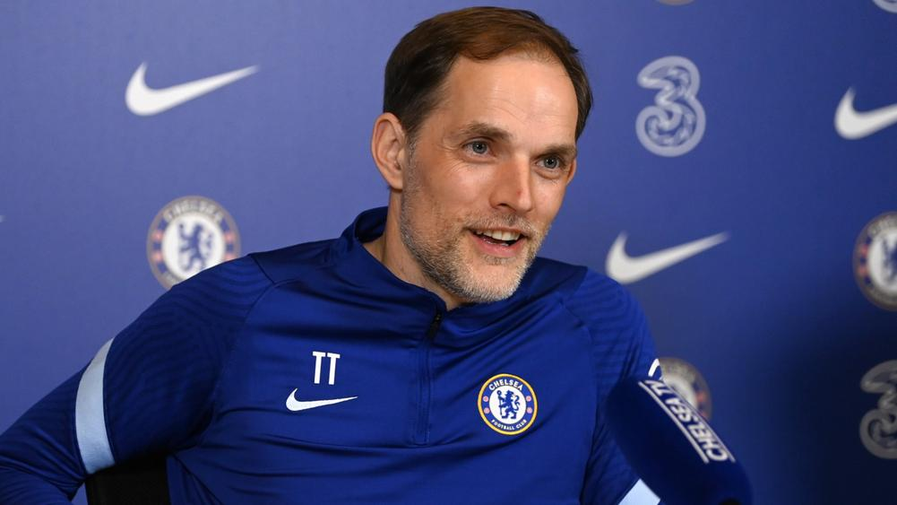 Chelsea boss Tuchel lands Premier League award: 'It means I am at the right  club'