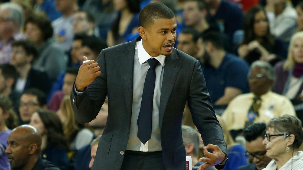 Suns remove interim tag, make Earl Watson head coach