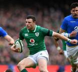 Henshaw ruled out of Six Nations
