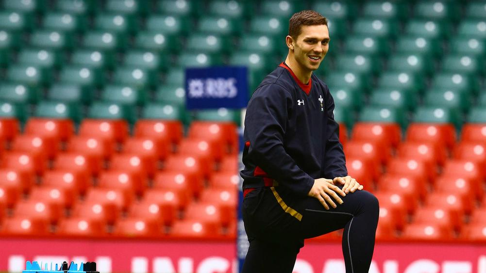 George North - cropped