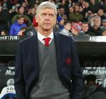 Wenger set to deploy big guns in Europa League
