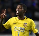 Ramires eyes Inter Milan switch