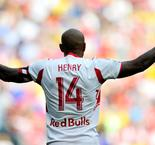 Report: Henry In Talks To Coach New York Red Bulls