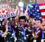 Americans Overseas: Young Guns Take The Cup Home