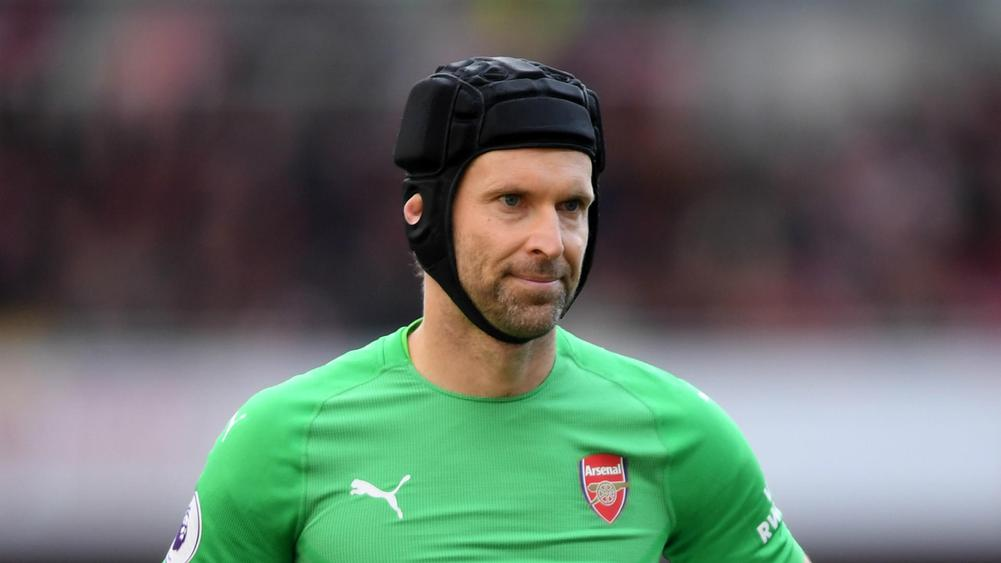 Wenger was more anxious  about playing style than winning: Cech