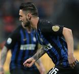 Inter 2 Chievo 0: Politano, Perisic lift Nerazzurri up to third