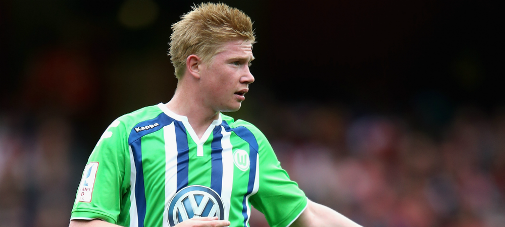 factory price 7db6f 27195 Kevin De Bruyne Can Do Better Than Manchester City Says ...