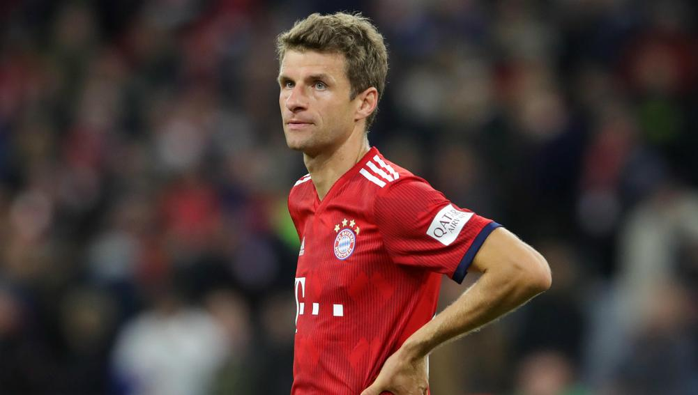 thomas muller no escaping bayern munich woes on germany duty