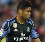 Real Madrid Would Be Deserving LaLiga Champions Casemiro