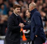 Zidane, favorito en las apuestas, Pochettino, el ideal para United
