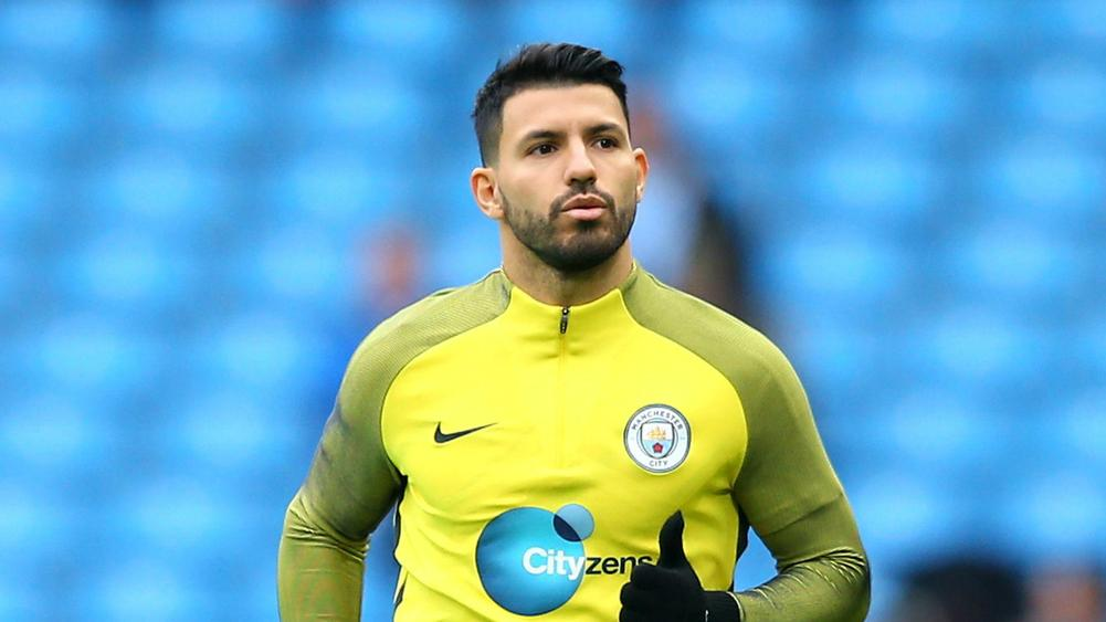 new concept 4fa4f 83eb8 Enrique Cerezo Blasts Sergio Aguero For 'Stupid' Atletico ...