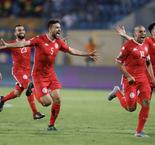 Tunisia Send Ghana Crashing Out Of AFCON On Penalties