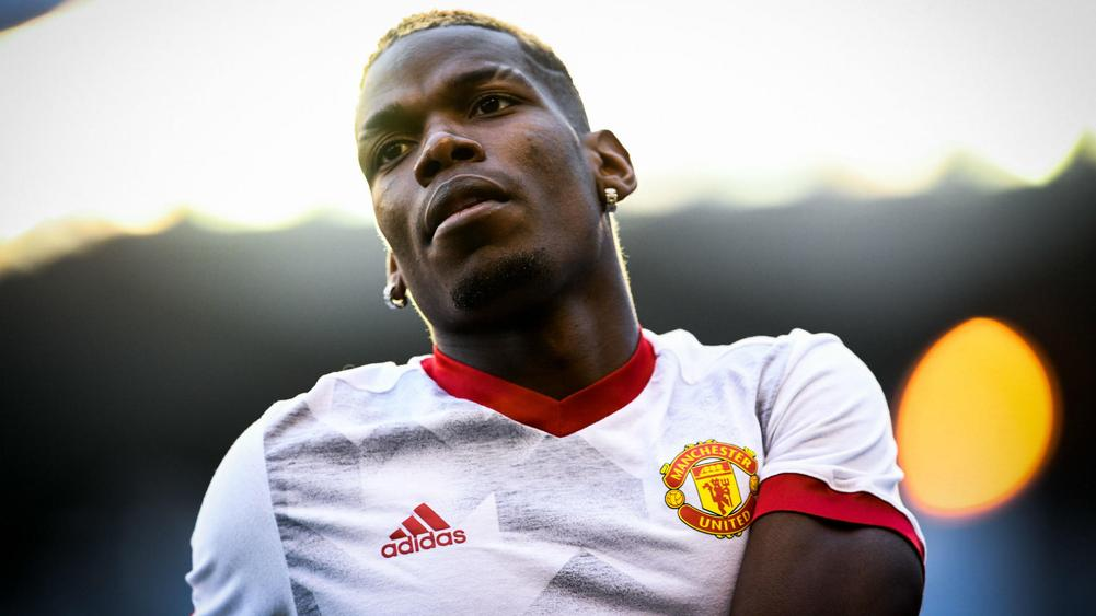 Mourinho: Pogba's Price Tag The Reason For 'Unfair' Criticism Of Him