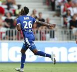 Troyes dampen Nice hopes ahead of Napoli trip