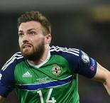 Northern Ireland claims crucial late win