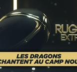 Rugby Extra : Les Dragons chantent au Camp Nou