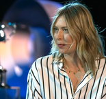 Sharapova excited for first grand slam of the year