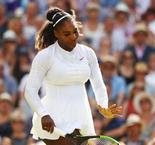 Wimbledon runner-up Serena might steer clear of US Open doubles