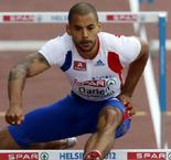 World Challenge-Ostrava-110m haies: Record personnel pour Darien