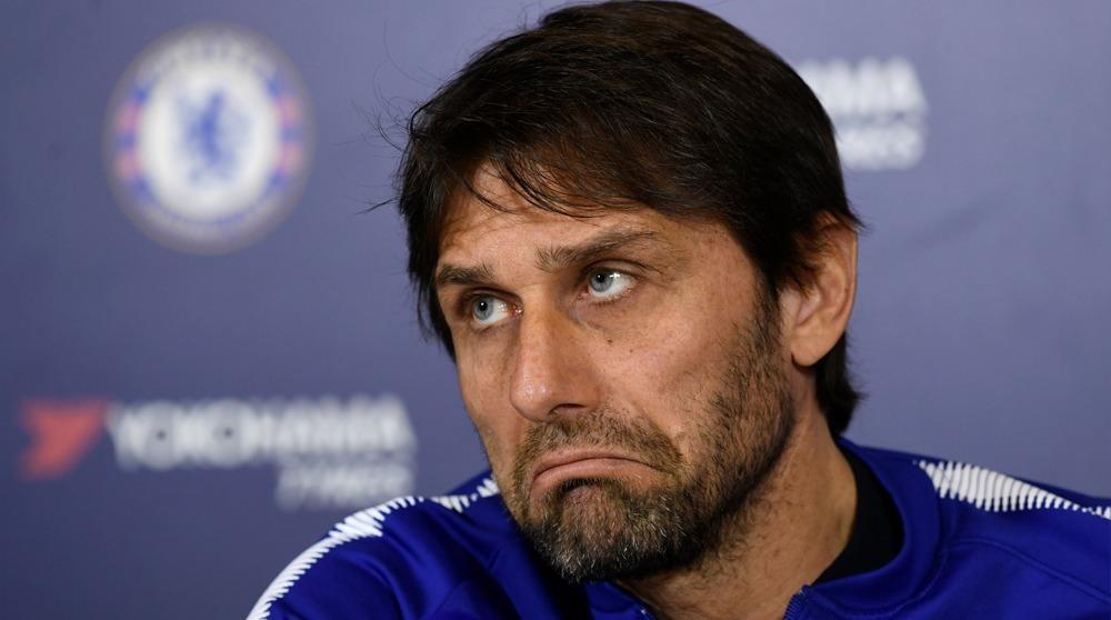 Conte Is