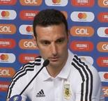 Team spirit is strong in Argentina - Scaloni
