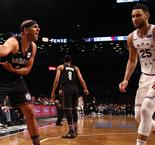 Dudley is 'a nobody' – 76ers star Embiid